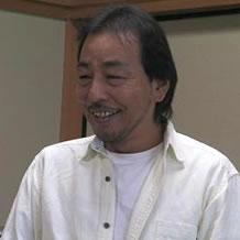 顔写真:河名秀郎