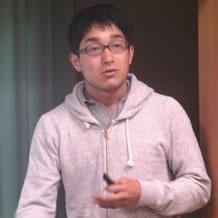 顔写真:西山雄太