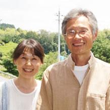 顔写真:和田嘉昭・典子